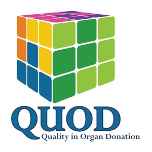 QUOD - Quality in Organ Donation
